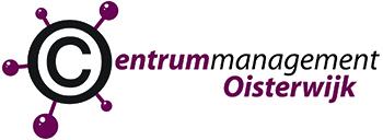Centrum management Oisterwijk Logo